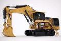 6020B礦用液壓挖掘機