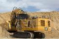 6060/6060 FS矿用液压挖掘机
