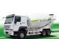 CLY5257GJB43E1L混凝土搅拌运输车