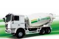 CLY5254GJBS×2混凝土搅拌运输车