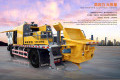 HJC5120THB-16Ⅱ车载泵