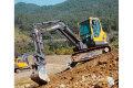 EC55B Pro挖掘机