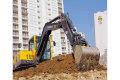 EC55B Pro挖掘機