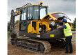 EC80D PRO履带挖掘机