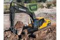 EC220D履带挖掘机