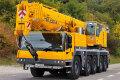 利勃海尔LTM1130-5.1全路面起重机
