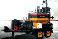MTZ600拖式热再生