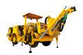 HT71型全液压采矿钻车