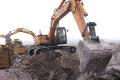 CN70-6履带挖掘机