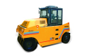 XG6201P轮胎压路机