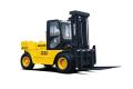 XG5100-DT1内燃平衡重式叉车
