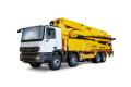 XXG5390THB泵车