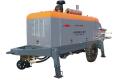 CLT-80拖式混凝土输送泵