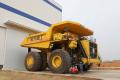 HT3363矿用自卸车