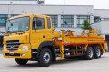 全進重工JM-2100HD混凝土泵車