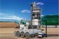 LB3000(下置仓型)间歇式沥青混合料搅拌设备