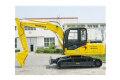 DLS880-9B履带挖掘机