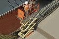 1930ES电动剪叉式升降平台-高空作业平台