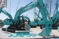 SK210LC-10履带挖掘机
