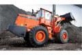 DL501-9C/DL502-9C轮式装载机