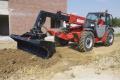 MT-X 1030 ST固定式伸缩臂叉装车