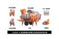 SLHB-8型双滚筒移动间歇式沥青混合料拌和设备