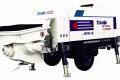 HBTS60-13ER电机混凝土泵