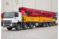 HB75K泵车