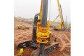 XR360旋挖钻机