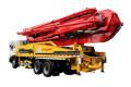 鸿得利HDL5330THB 4653D泵车
