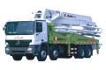 鸿得利HDL5380THB泵车