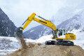 R 934 C Litronic履带挖掘机