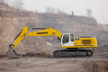 R 944 C SME Litronic履带挖掘机