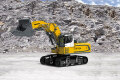 R 970 SME履带挖掘机