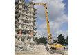 利勃海尔R 974 C履带挖掘机