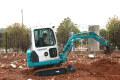 SWE70E履带挖掘机