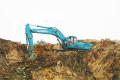 SWE210F履带挖掘机