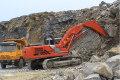 CE400-5履带挖掘机