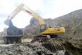 SC200.8H履带挖掘机