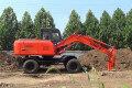 SC760LC.8履带挖掘机