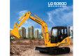LG6060D履带挖掘机
