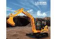 LG6065履带挖掘机