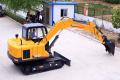 CT85-8B履带挖掘机
