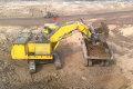 WYD260履带挖掘机