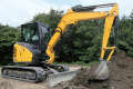 Vio55-6履带挖掘机
