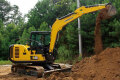 B65履带挖掘机