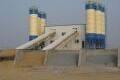 HZS120水泥混凝土搅拌站