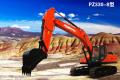 PZ330-8履带挖掘机