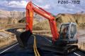 PZ60-7B履带挖掘机