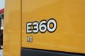 E360LC履带挖掘机